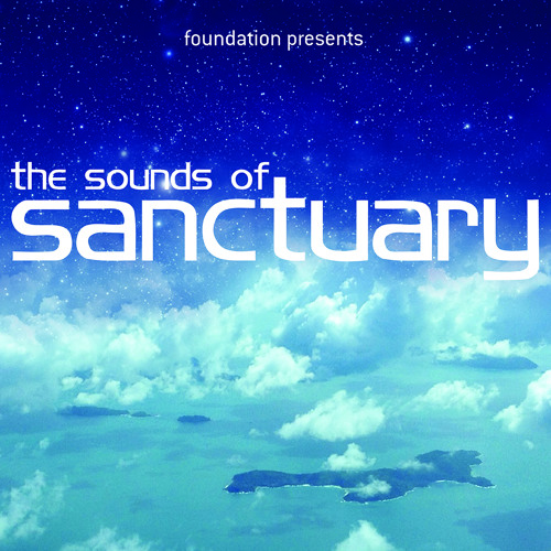 The Sounds of Sanctuary Episode 6 Luke Kyd Saturday Afternoon Dub Session