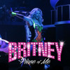 Britney Spears - Boys (Britney- Piece Of Me Shows Studio Version)