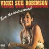 Vicki Sue Robinson ~ Turn The Beat Around