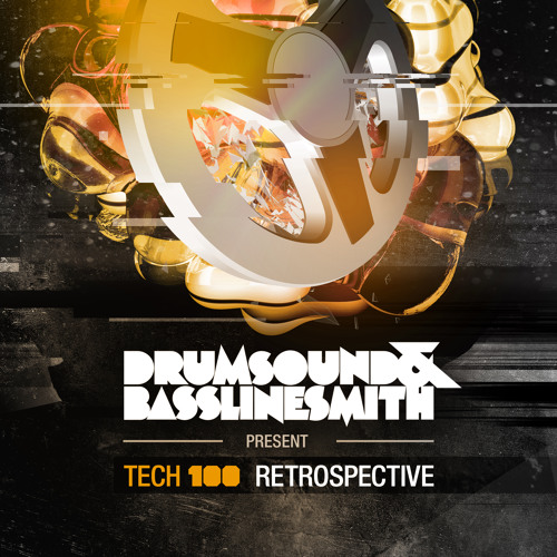 Drumsound & Bassline Smith - Cold  Turkey -  VIP  (TECH 100 - RETROSPECTIVE) (CLIP)
