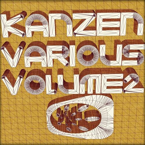 Kanzen Various, Vol. 2 (Album Sample)