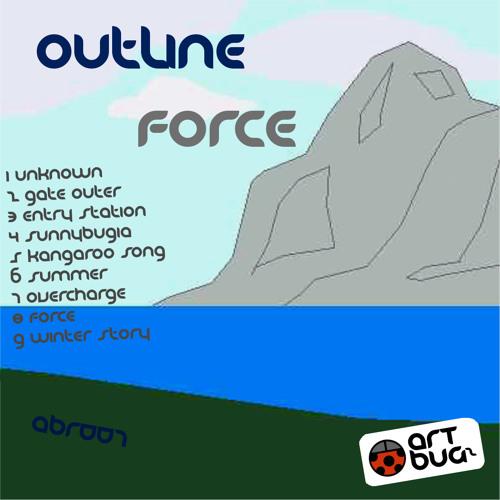 Outline - Sunnybugia (ABR007)