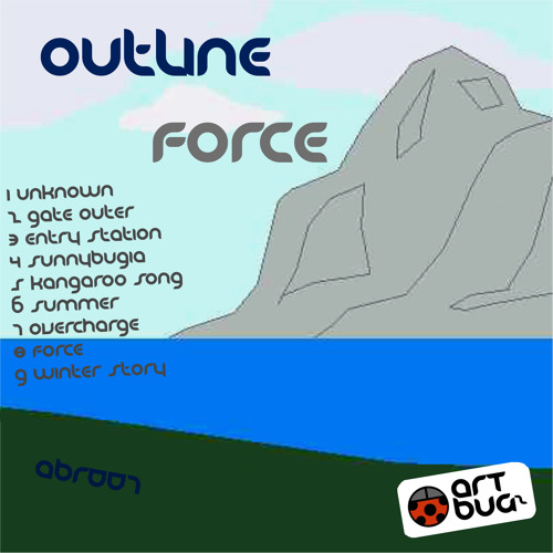 Outline - Unknown (ABR007)