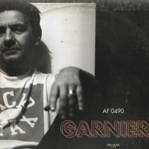 Laurent Garnier - Bang (The Underground Doesn't Stop)