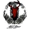 Red Deer - Dancing on the Moon