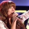 Christina Grimmie- Wreaking Ball (The Voice Audition)