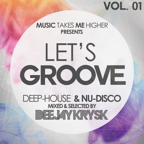 Let's Groove Vol.1 by DeeJay KrysK
