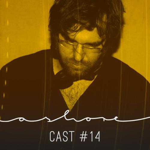 Ashorecast #14 - Oliver Goldt