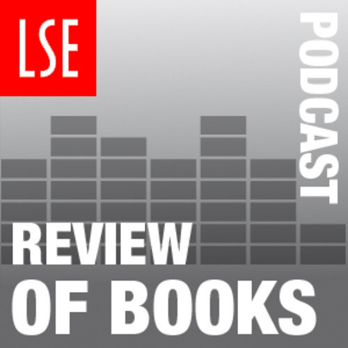 LSE Review of Books | LSE Literary Festival 2014 | The books that inspired David Stephenson