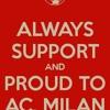 Milan Milan (Ufficiale Inno Milan)