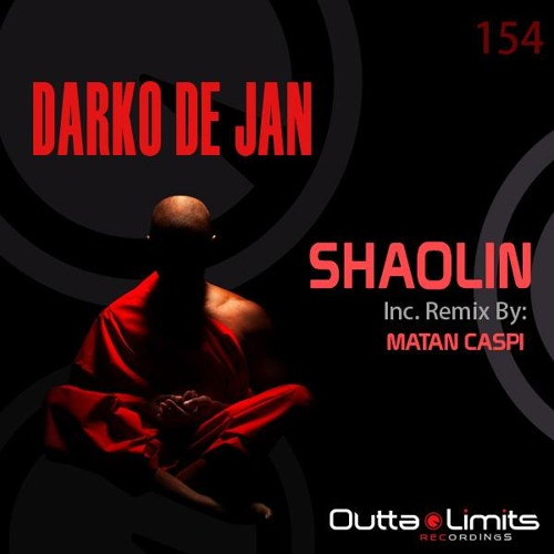 Darko De Jan - Shaolin (Original Mix)