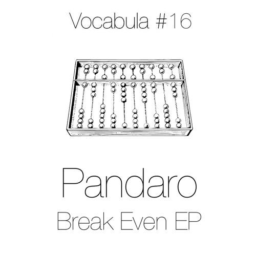 Pandaro - Even