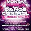 DANCE CONTROL ROUND 3 AUDIO BOXSET TEASER
