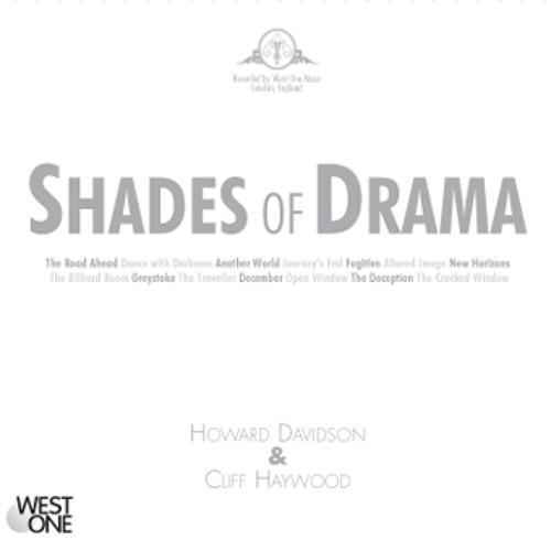 Shades Of Drama - Cliff Haywood - West One Music