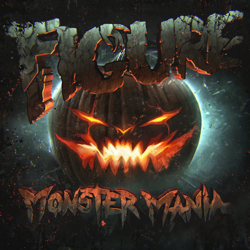 Figure - Monster Mania (Remix Stems)