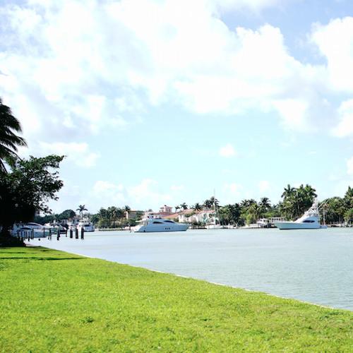 Sebas Ramis Deep Series 014 // South Beach Miami