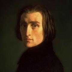 Un sospiro - Franz Liszt