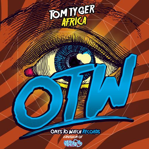 Tom Tyger - Africa