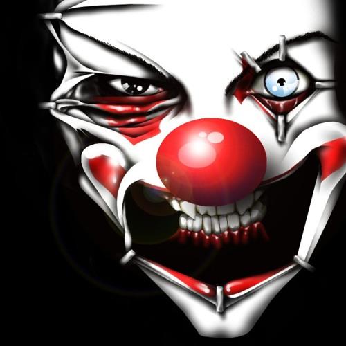 Mark Lusardi-Circus of Horrors