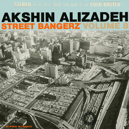 Akshin Alizadeh - Trouble Child