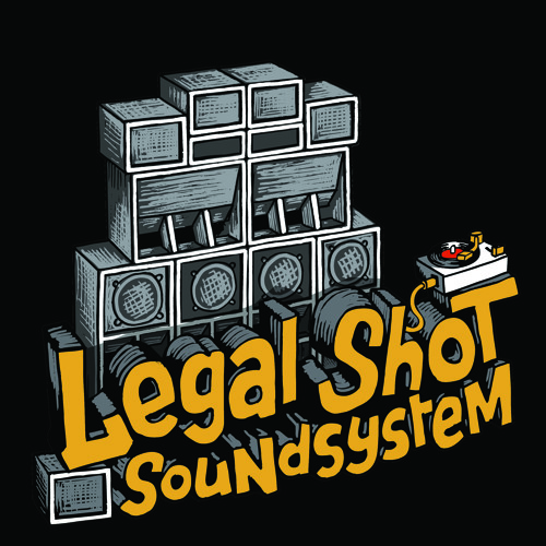 MR WILLIAMZ - LEGAL SHOT - MUSICALLY MAD - DUBPLATE