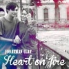 Jonathan clay_ Heart on fire (Maryam Janabi acoustic cover)