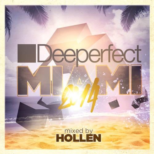Hollen - Aura Steward (Original Mix) - [Deeperfect Records]