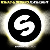 R3HAB & DEORRO - Flashlight (Available March 10)