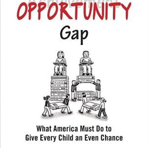 Researchers On Free & Reduced Lunch, The Opportunity Gap