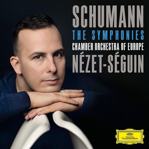 Yannick Nézet-Séguin - Schumann, Symphonie Nr.4, 4. Satz