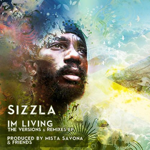 Sizzla - I'm Living (3rdeye Remix) [Muti Music 2014]
