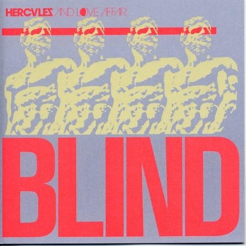 Blind (Frankie Knuckles Vocal)