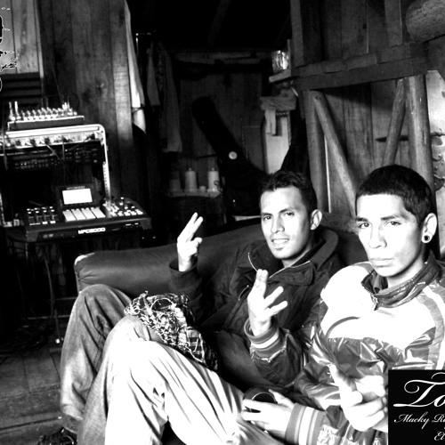 Todo o Nada- El Samurai- El Otro Emece- Macky Ruff y La Gaitana- Dead Dogs