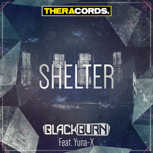 Blackburn Ft. Yuna - X - Shelter