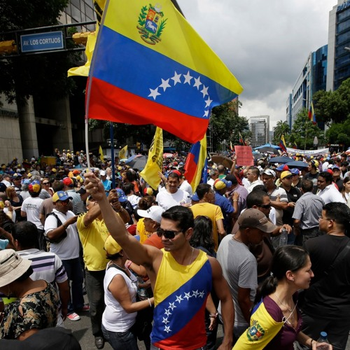 Todos somos Venezuela (MMC Previa)