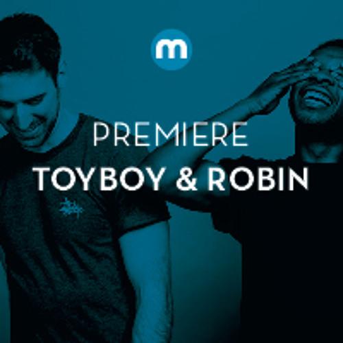 Premiere: Toyboy & Robin ft Alex Adams 'Better Places'