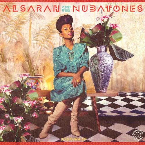 Alsarah & The Nubatones - Nuba Noutou (The Spy From Cairo Remix)