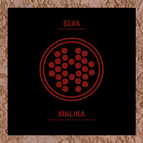 Malika by SLVA