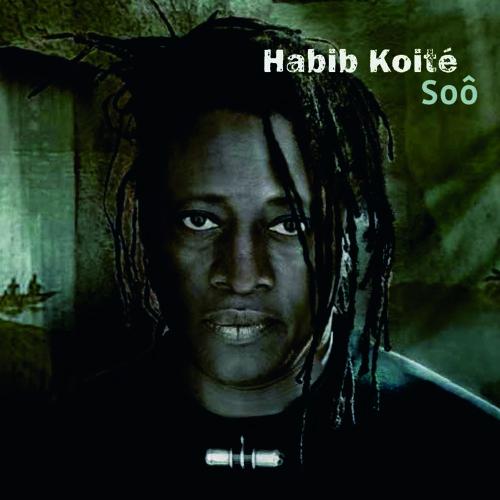 Habib Koite- Balontan