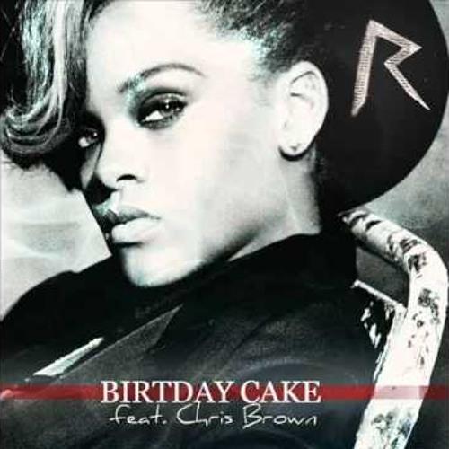 Rihanna - Birthday Cake (s.howard Earthquake edit)(FREE DOWNLOAD)