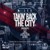 B-Les - Takin Back The City Remix ft. Tre9, Corey Hicks, Crane, Soul Williams, Double, Big Rob