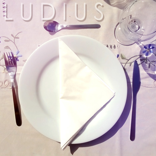 Ludius - Live act   Interface Club   20.02.2014