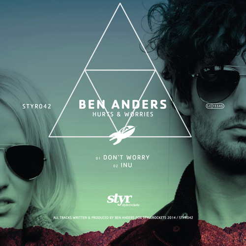 Ben Anders - Don't Worry