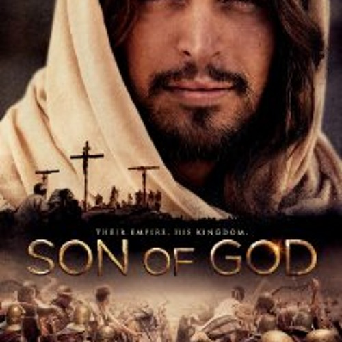 "Crutchfield at 40 and Editorial Contributor on ""Son of God"" rating"