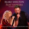 Shakira Feat Blake Shelton - Boys Round Here