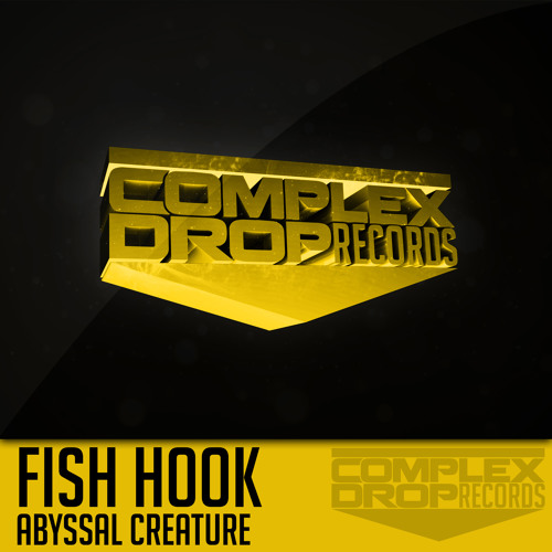 Fish Hook - Abyssal Creature (Original Mix) - Out now on Beatport (Without vocals)!
