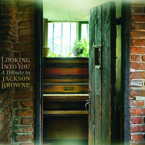 """Rosie"" - Lyle Lovett (Jackson Browne cover)"