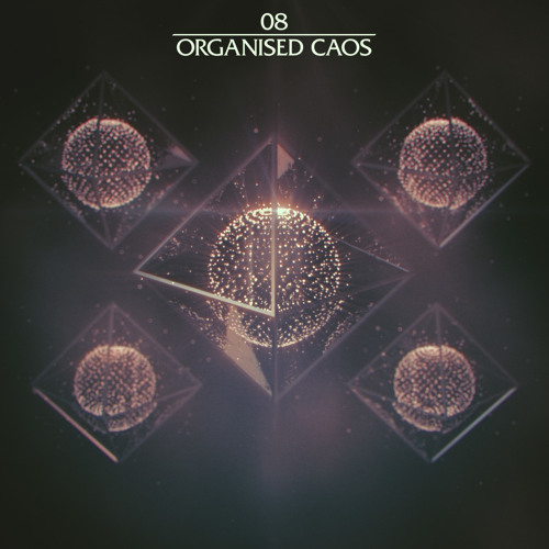 8. Kris Menace - Organised Chaos