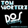 Tom Shorterz - DosTracks Mixtape 035 (2014)