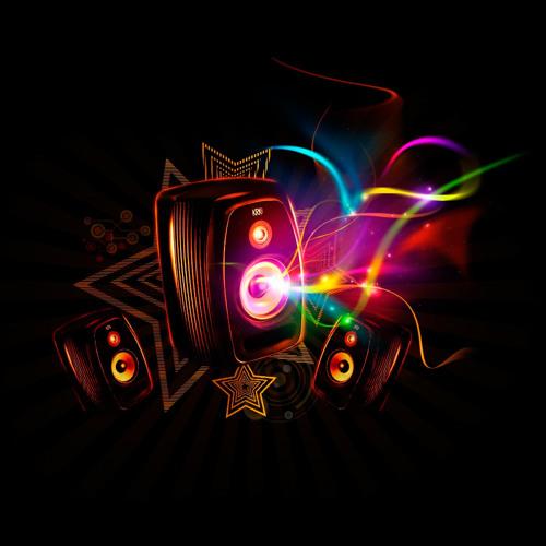 Slark Producer - Voice Of Desire(Remix 2014)